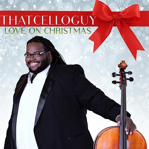 Love on Christmas (Digital Download)