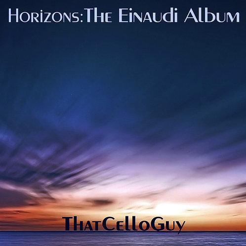 Horizons: The Einaudi Album (Digital Download)