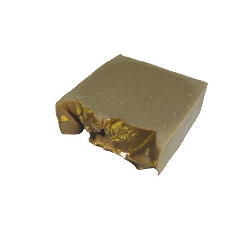 Toffee Latte | Luxe Soap Bar