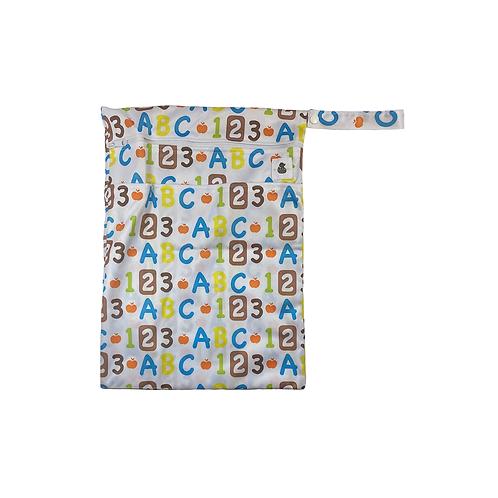 Wet Bag | ABC 123  - Williams Baby