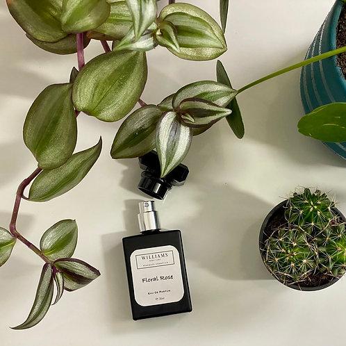 Floral Rose | Eau De Parfum 30ml