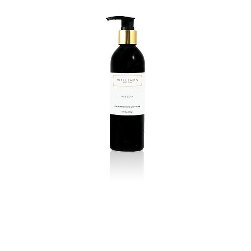 Fig & Cassis | Nourishing Lotion