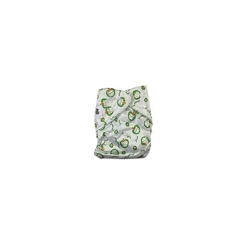 Pocket Nappy   Apple  - Williams Baby