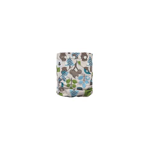 Pocket Nappy | Woodland Owl  - Williams Baby