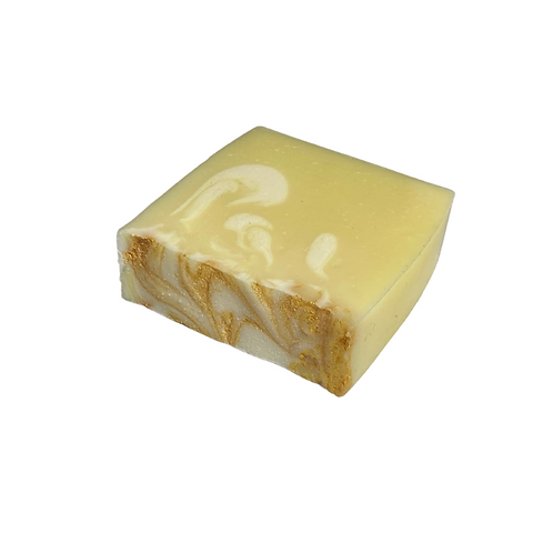 Spiced Mango Smoothie | Luxe Soap Bar