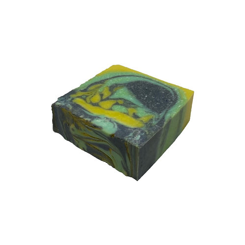 Red Thyme & Pimento | Luxe Soap Bar