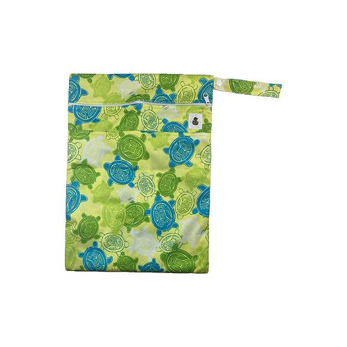 Wet Bag |  Sea Turtles - Williams Baby