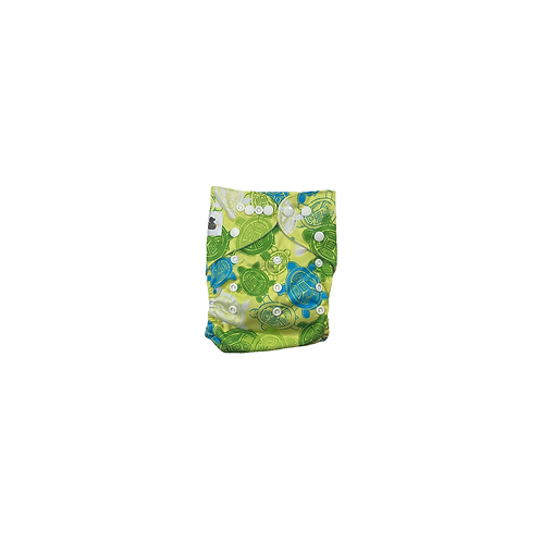 Pocket Nappy | Sea Turtles  - Williams Baby