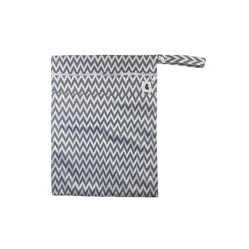 Wet Bag |  Grey Zag - Williams Baby
