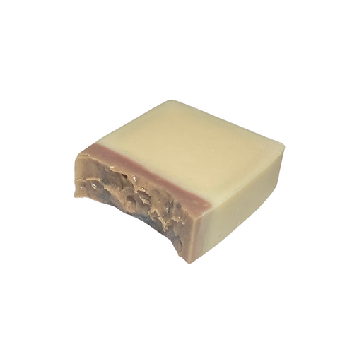Peppermint Candy   Luxe Soap Bar