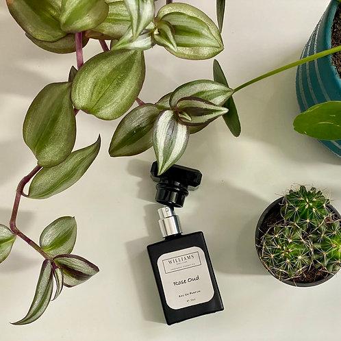 Rose Oud | Eau De Parfum 30ml