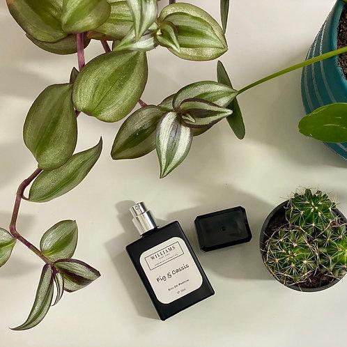 Fig & Cassis   Eau De Parfum 30ml
