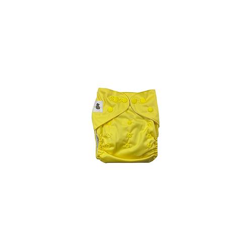Pocket Nappy | Lemon - Williams Baby