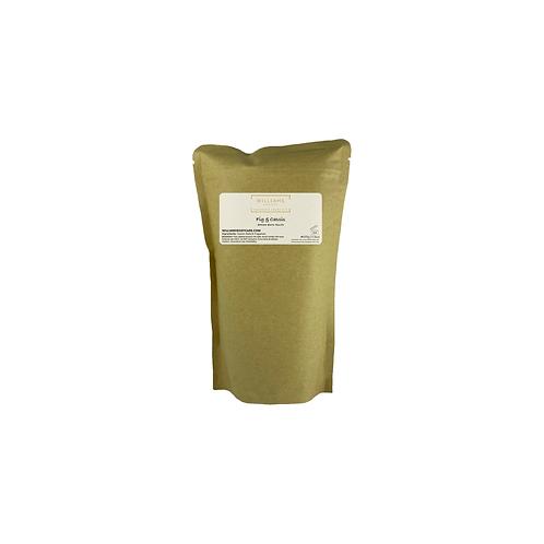 Bath Salts 500g | Fig & Cassis
