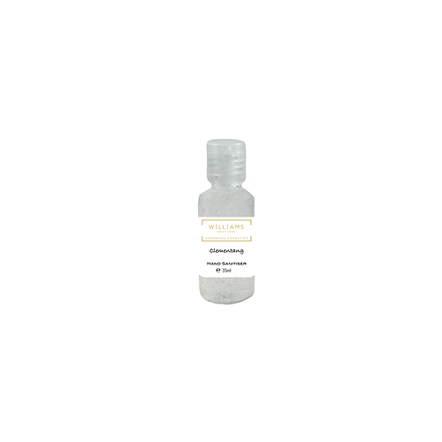 Clementang (Clementine) Hand Sanitiser 35ml Traditional Gel