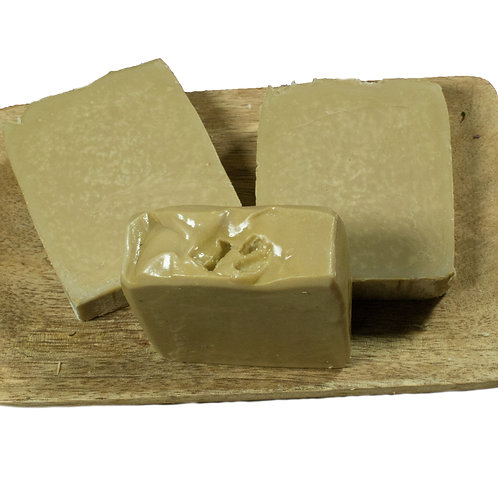 Ginger Beer | Luxe Soap Bar