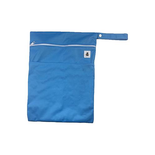 Wet Bag    Sky Blue - Williams Baby