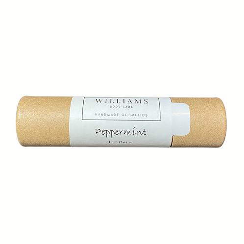 Peppermint Lip Balm 15ml