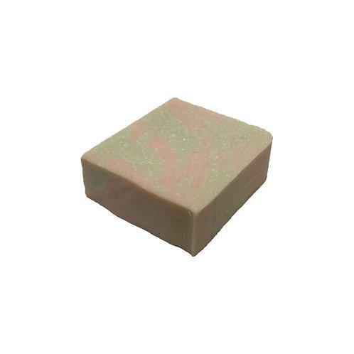 Raspberry & Peppercorn | Luxe Soap Bar