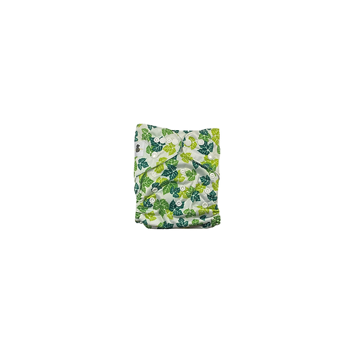 Pocket Nappy | Maple Leaves  - Williams Baby