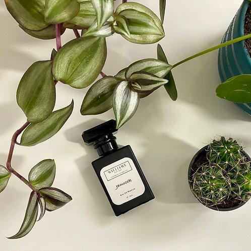 Jamrock | Eau De Parfum 30ml