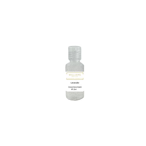 Lavender Hand Sanitiser 35ml Traditional Gel