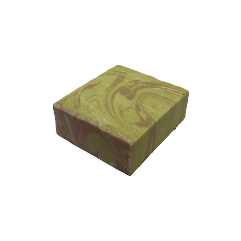Sweet Spice | Luxe Soap Bar