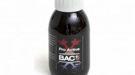 BAC Proactive 120ml