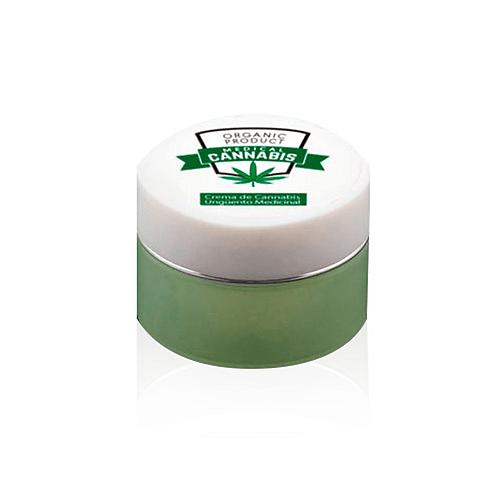 Crema Ungüento Cannabis 60ml