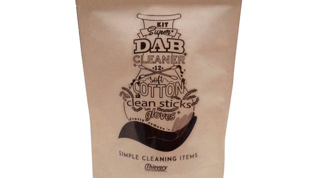 Kit super Dab Cleaner