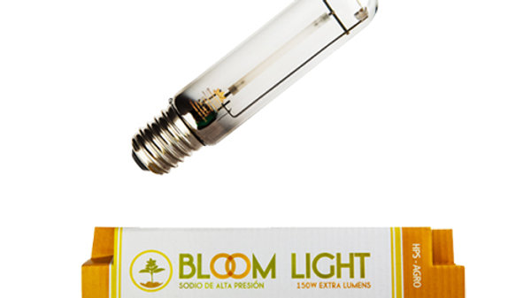 Ampolleta Sodio de Alta Presion – 150W BLOOM LIGHT – GROW GENETICS