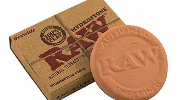 Hydrostone Raw Piedra Humidificadora Tabaco