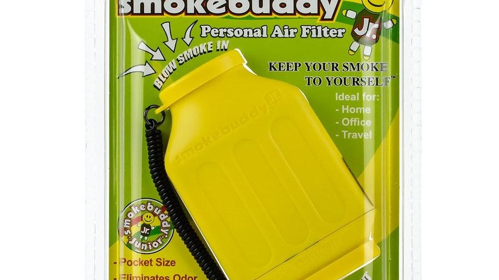 Smoke Buddy Jr. (Filtro de aire personal)