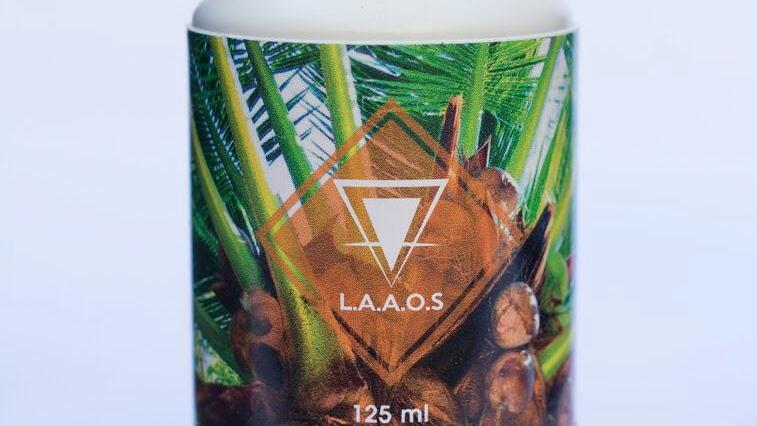 VegAlquimia 125ml – Labortatorio LAAOS
