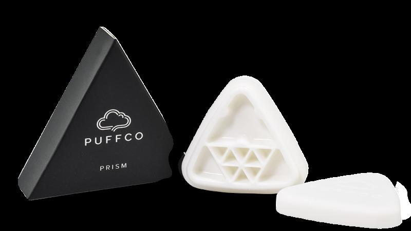 Puffco PRISM - Recipiente de silicona