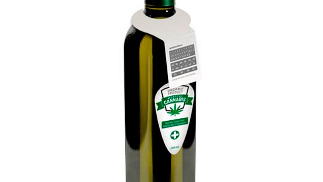 Aceite Gourmet 250 ml Medical Cannabis