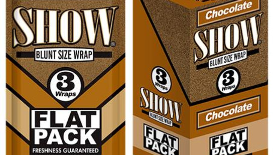 Blunt Show Chocolate