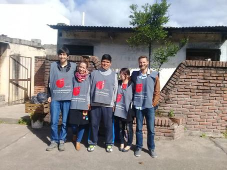 IBM colabora para potenciar el trabajo del BdA de Jujuy