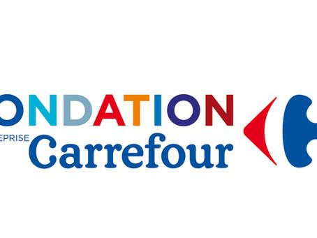 Carrefour: donante destacado 2018