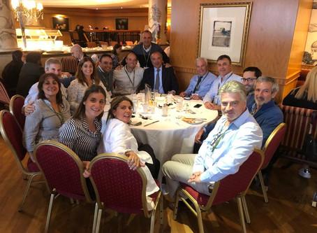 La Red Argentina de Bancos de Alimentos presente en el Instituto de Liderazgo de Bancos de Alimentos
