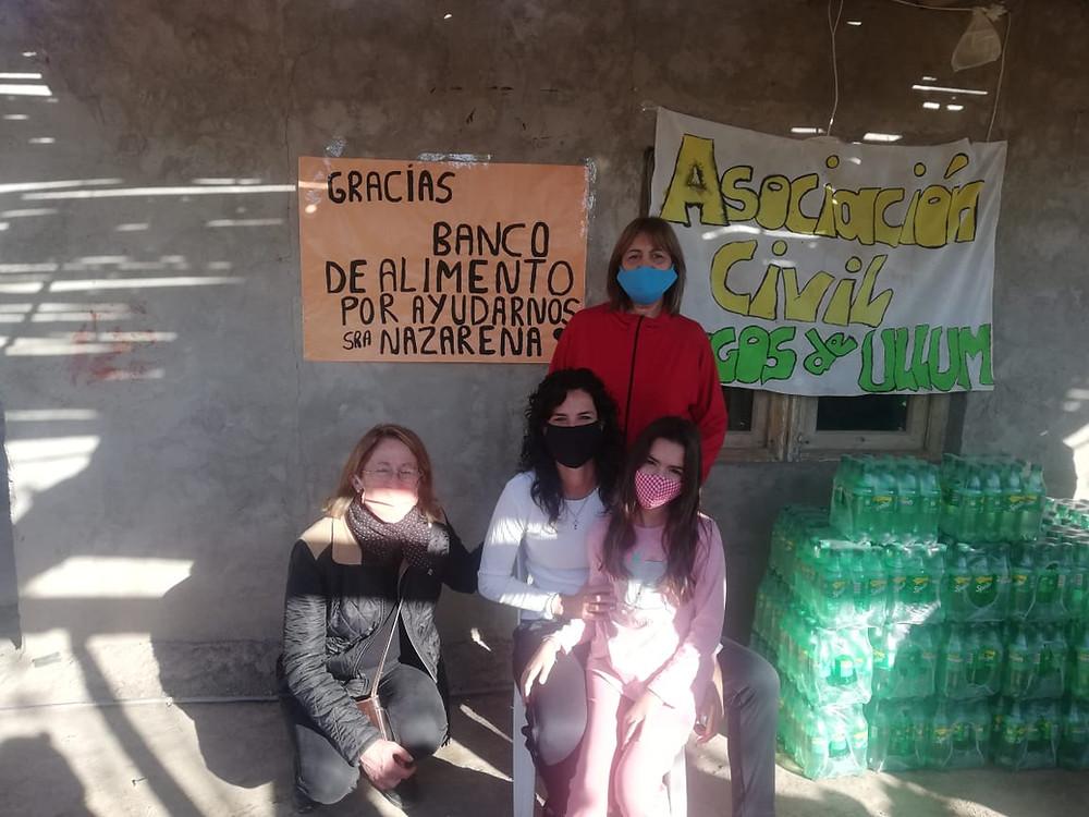 Foto: Banco de Alimentos San Juan