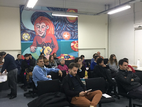 Más organizaciones sociales se suman al Banco de Alimentos de Buenos Aires