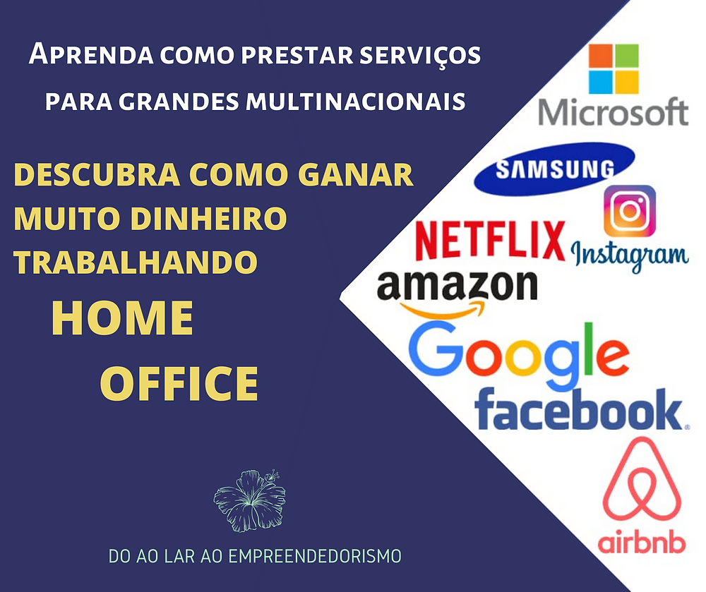 curso segredos do home office