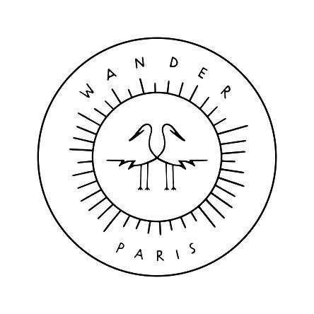 wander by paris
