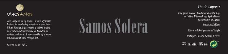 Samos Solera