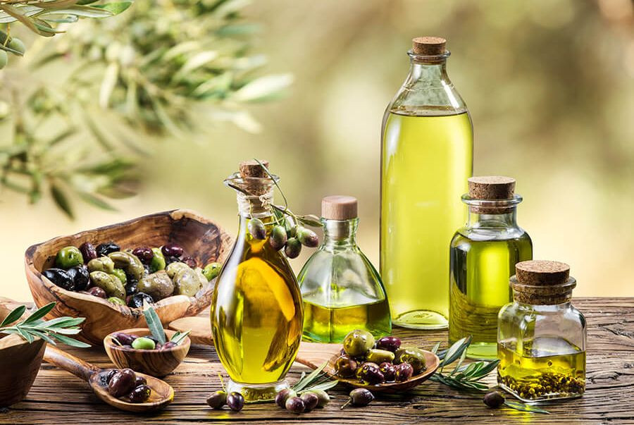 Wander by Paris  Olives and Olive oil