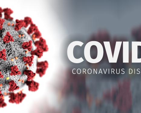 #COVID-19