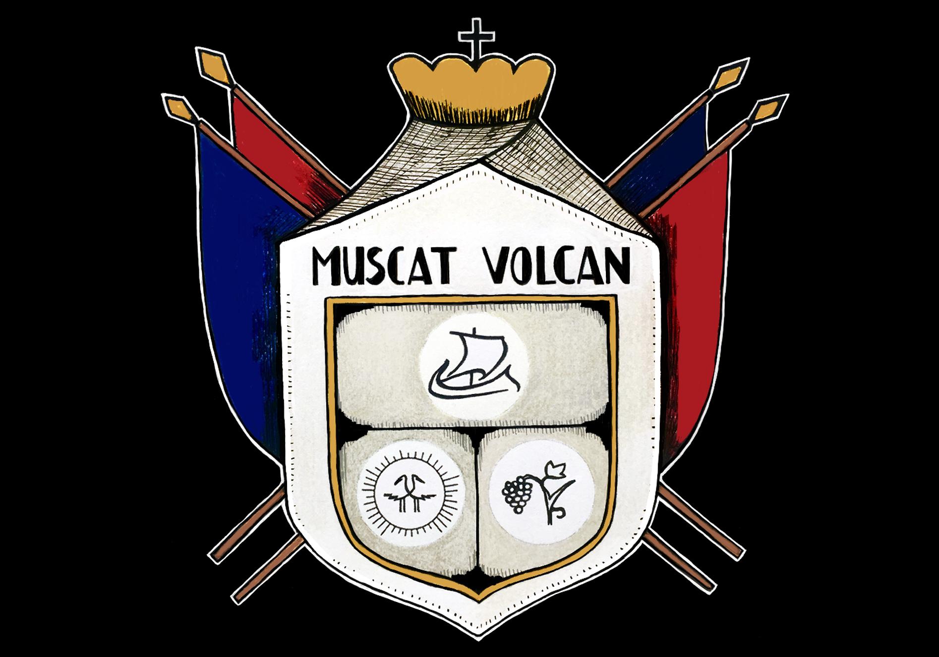 Muscat Volcan