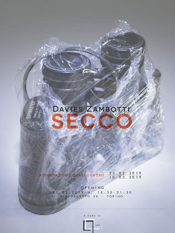 Davies Zambotti | SECCO