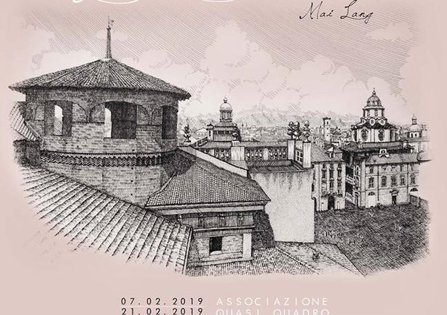 Mai Lang | LENTO SCRUTARE